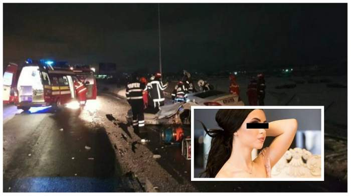 Tudor, șoferul drogat care a provocat accidentul în care a murit Gabi, a rămas fără un picior