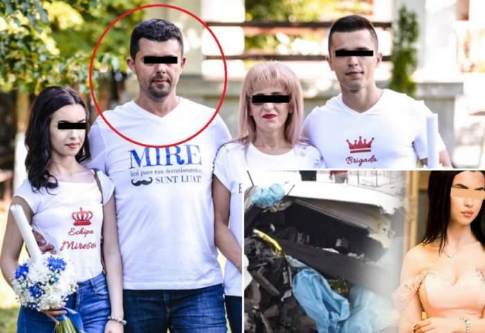 Tatăl lui Gabi Rîpan, fata moartă în accidentul din Cluj, face bani pe bandă rulantă! Înainte să-şi piardă fiica a prins un contract de 13 milioane de euro