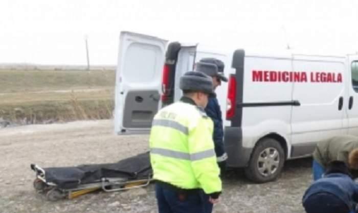 Descoperire şocantă în Satu Mare. Vânător în vârstă de 57 de ani, omorât de un porc mistreţ pe care îl împuşcase