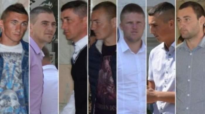 Unul dintre cei 7 violatori din Vaslui, eliberat cu 5 ani mai devreme