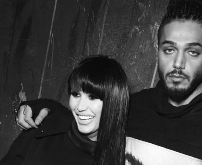 """VIDEO / Suhaib, declarații despre relaţia cu Daniela Crudu: """"Eu de obicei nu spun nu"""""""