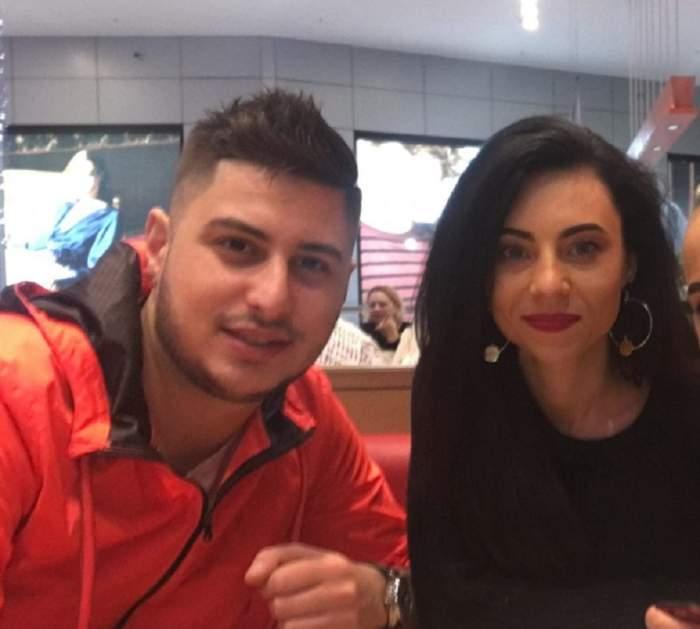 """Reacţia lui Cati de la """"Insula Iubirii"""", după ce Răzvan a anunţat că vrea să se însoare: """"Bărbaţilor, aveti grijă de femeile voastre"""""""