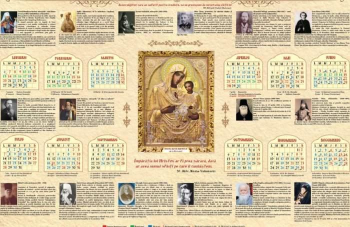 """Calendar ortodox, joi, 24 ianuarie. Lor trebuie să le spui """"La mulţi ani"""""""