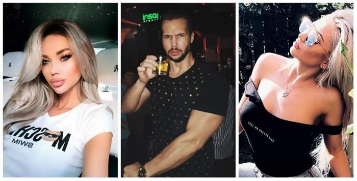 Ea este noua iubită a lui Tristan Tate! A înlocuit-o pe Bianca Drăgușanu cu o sexy prezentatoare TV