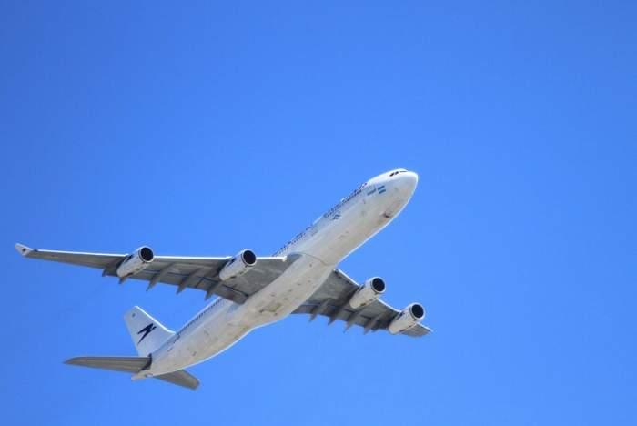 Noi informații de pe aeroportul Otopeni! Care sunt cauzele întoarcerii aeronavei Tarom, înapoi pe pistă