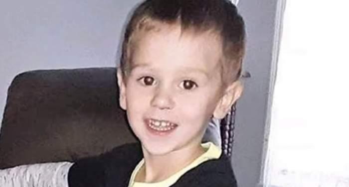 Mărturia șocantă a băiețelului de trei ani care a supraviețuit în pădure! Spune că s-ar fi împrietenit cu un urs