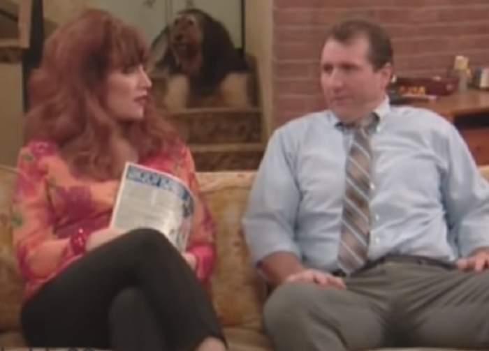 """Îți mai aduci aminte de Al din serialul """"Familia Bundy""""? Actorul e tranformat total la 73 de ani"""