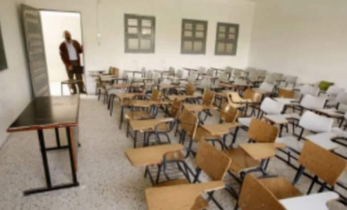 Elevii revin la şcoală după perioada sărbătorilor de iarnă cu veşti bune, vor avea multe zile libere