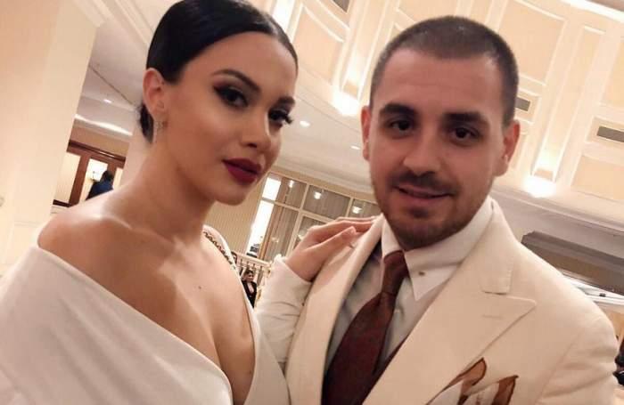 Betty Stoian și Cătălin Vișănescu împlinesc patru ani de relație. Cei doi și-au făcut declarații publice de iubire