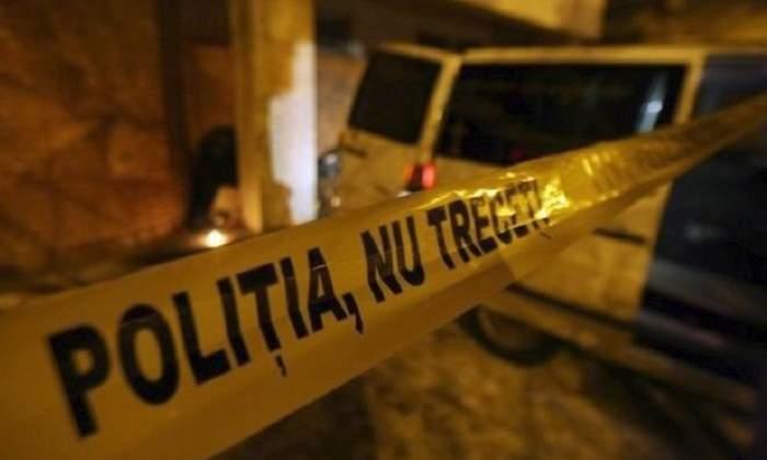 Incident macabru în Mehedinți! O femeie a fost tăiată cu o sabie, după ce a fost jefuită
