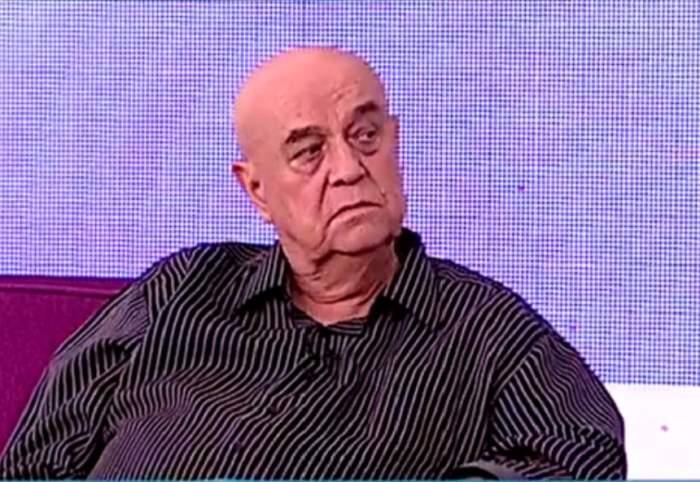 """Benone Sinulescu, de trei ori victima hoților: """"Oamenii sunt invidioși"""""""