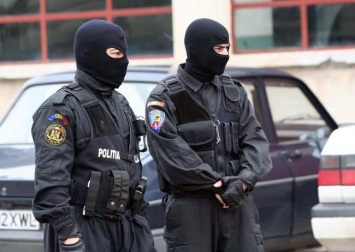 UPDATE: Ameninţarea cu bombă de la firma de curierat nu se confirmă