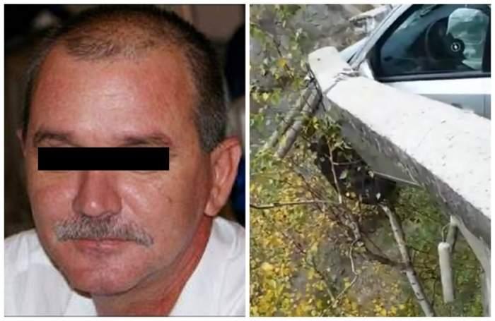 Cine este jandarmul care a murit pe Transfăgărășan. Laurențiu s-ar fi aruncat în gol, după ce a intrat într-un parapet