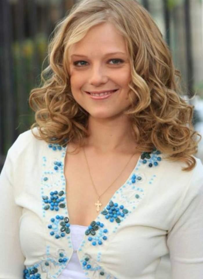 Îţi mai aminteşti de actriţa de telenovele Ana Layevska? Cum a ajuns să arate în ziua de astăzi / GALERIE FOTO