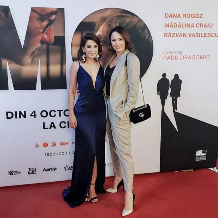Andreea Marin, mesaj emoţionant pentru Dana Rogoz: ,,Nu va lăsați păcăliți de fata cea firavă''