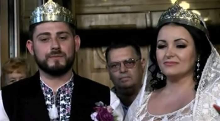Silvana Rîciu, primele declaraţii după nuntă! Imagini nemaivăzute de la marele eveniment. GALERIE FOTO