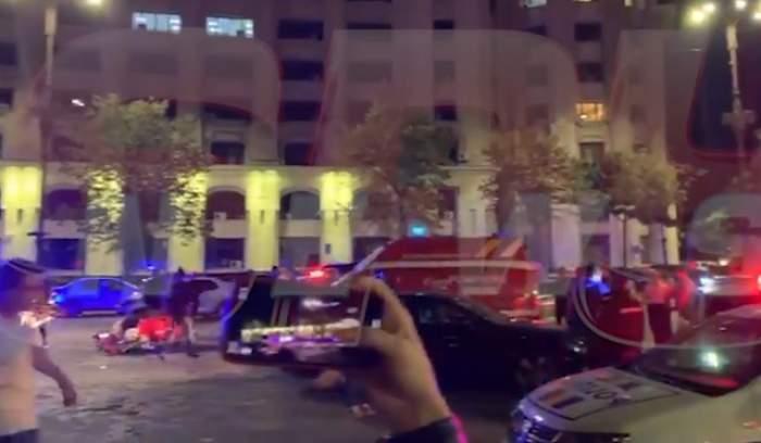 Ce s-a întâmplat cu atacatorii din Piața Constituției, la două zile de la asasinat