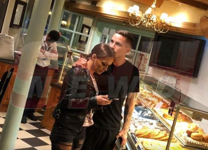 La asta nu te aşteptai! Noul iubit al Andreei Antonescu, gest surprinzător după ce Spynews a anunţat relaţia. FOTO