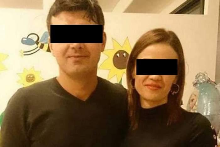 Mihaela a fost omorâtă cu bestialitate de iubit, în Italia. Șocant cum au găsit-o polițiștii pe tânăra mămică. VIDEO