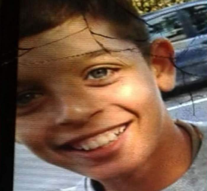Copil de 12 ani din Constanţa, dispărut fără urmă după ce a fost certat de părinţi! Poliţia cere ajutorul populaţiei