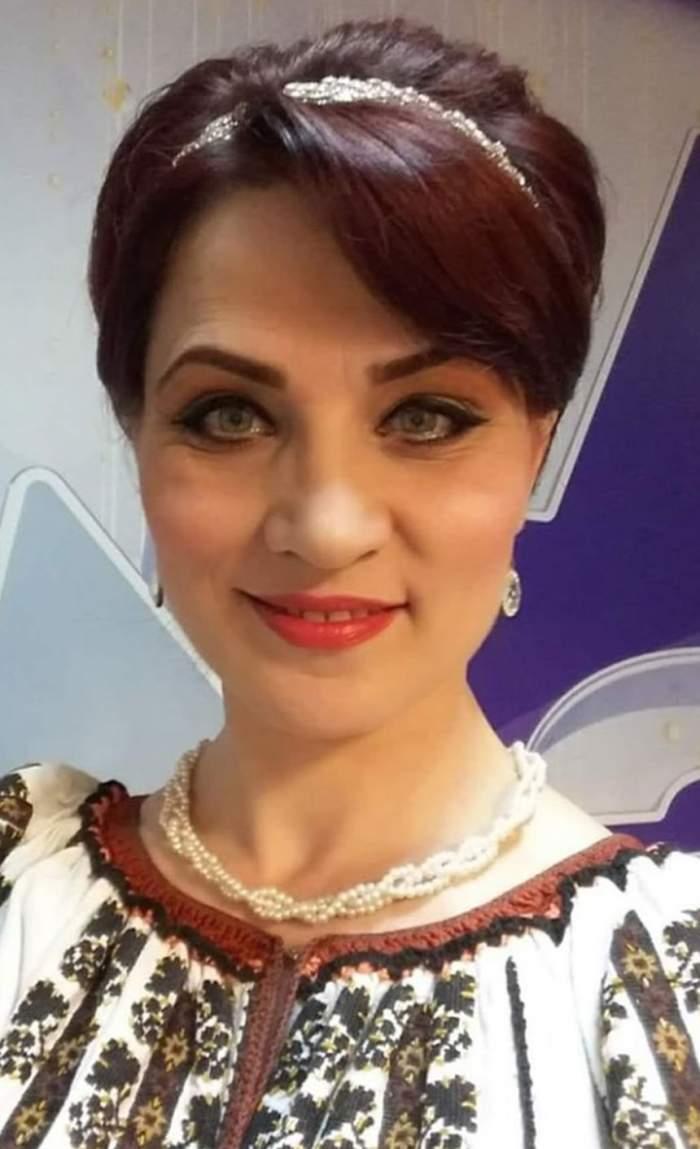 Nicoleta Voicu are probleme de sănătate. Fosta iubită a lui Gheorghe Turda a ajuns la spital