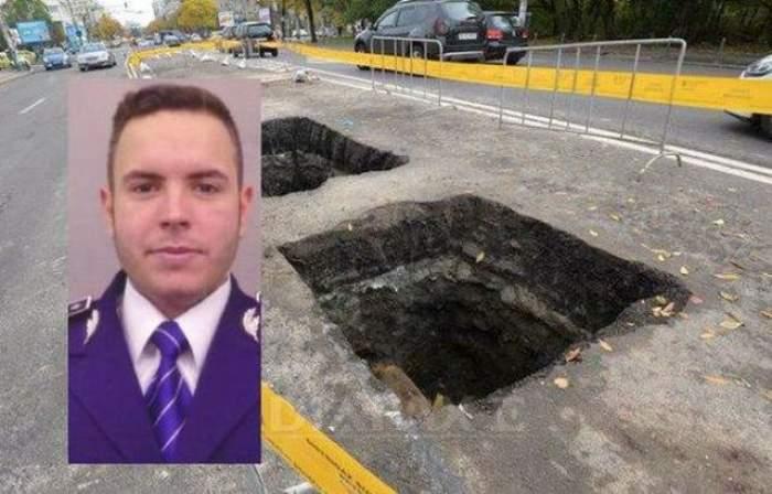 Dosarul morții lui Bogdan Gigină ar putea fi redeschis, la patru ani de la moartea polițistului