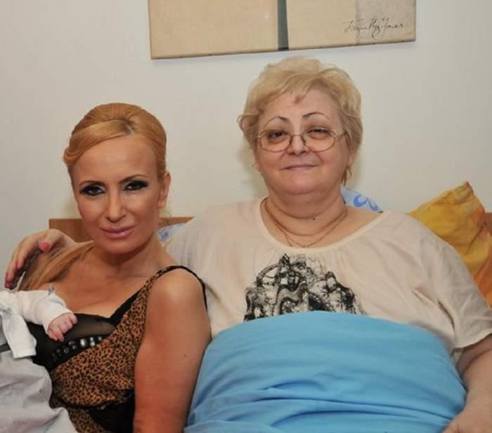 """Daniela Gyorfi, despre cel mai emoționant cadou de ziua ei, primit din partea mamei: """"Noi am fost săraci"""""""