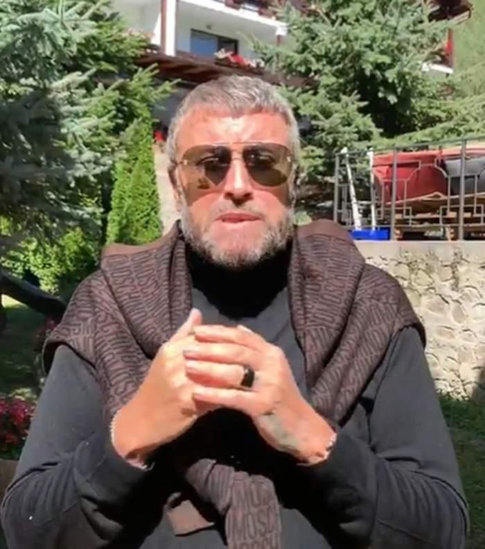 """Cătălin Botezatu, declarații despre clipele dramatice prin care a trecut: """"Deși operația reușise, am pierdut 2 litri de sânge"""""""
