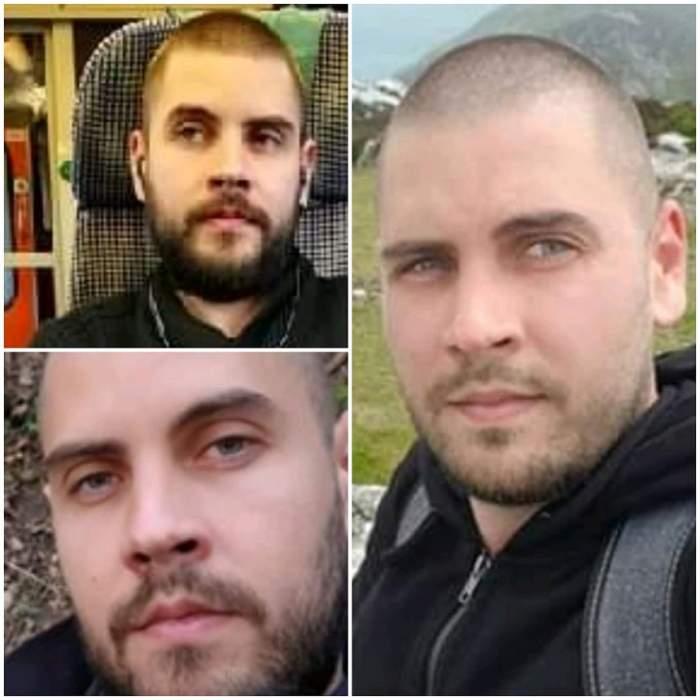 """Apelul disperat al tatălui lui Cristian, tânărul dispărut fără urmă de 2 luni: """"Am apelat la toate oficialităţile"""""""