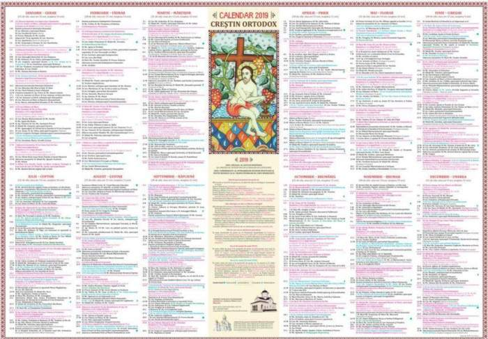 Calendar ortodox, duminică, 13 octombrie. Rugăciunea pe care trebuie să o spui atunci când te simți deznădăjduit