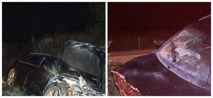 Doi tineri din Mureş au murit într-un accident, cu câteva zile înainte de nuntă. Femeia era însărcinată în şapte luni