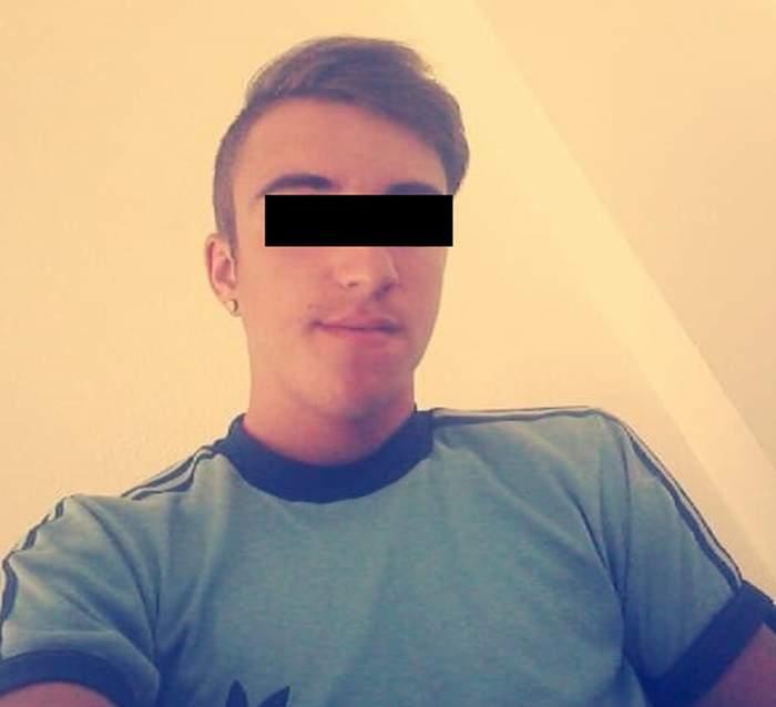 Alexandru este tânărul care a murit în accidentul din Caracal. La volan se afla prietenul lui, care era băut și fără permis
