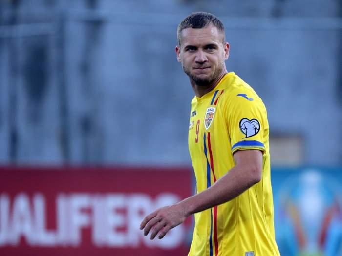 George Puşcaş ar putea fi protagonistul unui transfer de senzaţie! Totul depinde de Juventus Torino