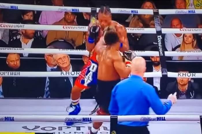 """Boxer în vârstă de 27 de ani, în comă în urma unui knockout! """"Este într-o stare extrem de critică"""""""