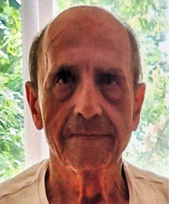 Bătrân din Bucureşti, dispărut fără urmă! Familia este disperată şi cere ajutorul