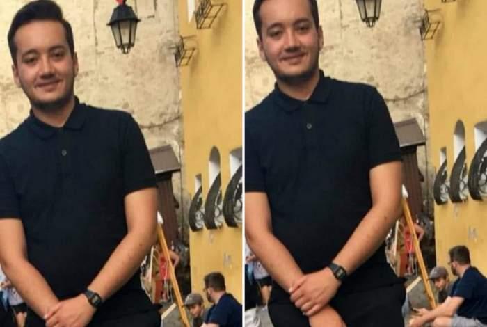 Căutări disperate în Bucureşti! Un student în vârstă de 20 de ani a dispărut