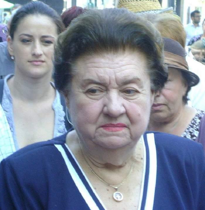 """EXCLUSIV. Ce a """"trimis-o"""" la moarte pe Tamara Buciuceanu! A avut nevoie de ajutor până în ultima clipă"""