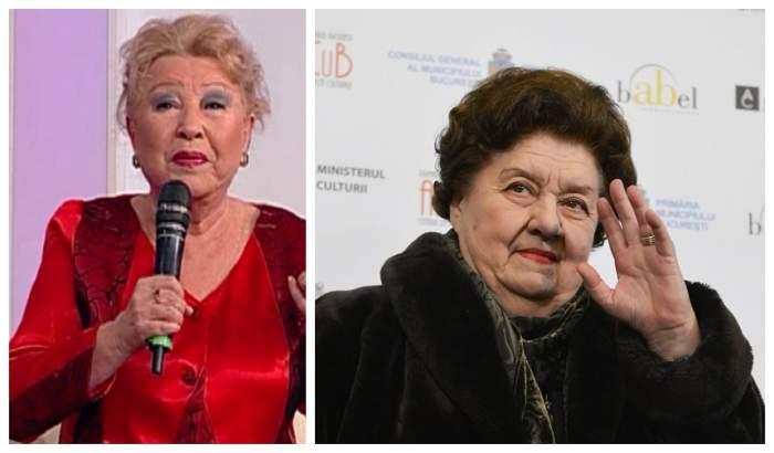 """Rodica Popescu Bitănescu, reacţie sfâşietoare după moartea Tamarei Buciuceanu: """"Este un drum greu"""""""