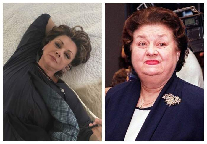 """Carmen Tănase, devastată după moartea Tamarei Buciuceanu. """"Eram convinsă că va trece peste"""""""