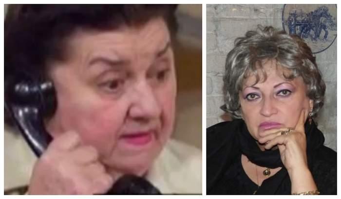 """Monica Pop, ultima persoană pe care Tamara Buciuceanu a sunat-o! """"Îmi pare rău că nu am răspuns"""". VIDEO"""