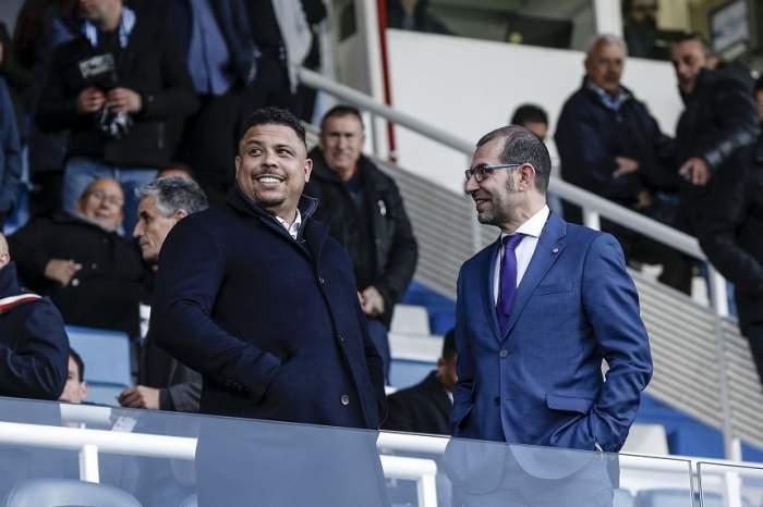 Anunţul momentului în fotbalul românesc! O echipă din Liga I va juca un amical cu formaţia marelui Ronaldo