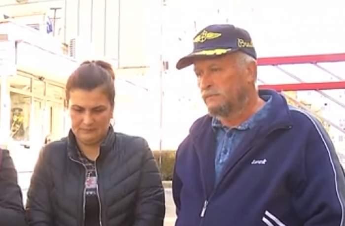 """Bunicul Luizei Melencu, declaraţii după ce colegele fetei au fost audiate: """"Fetele nu sunt moarte"""""""