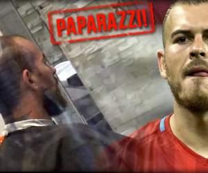 VIDEO PAPARAZZI / E capricios, dar vrea să fie cel mai frumos! Denis Alibec şi-a schimbat look-ul! Primele imagini cu noua frizură a atacantului