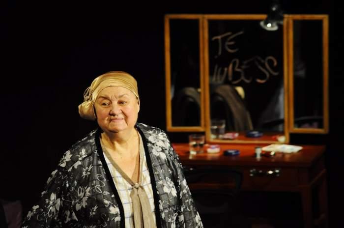 """Cine a fost marea iubire a Tamarei Buciuceanu-Botez! """"Mi-a respectat şi mi-a iubit foarte mult cariera"""""""