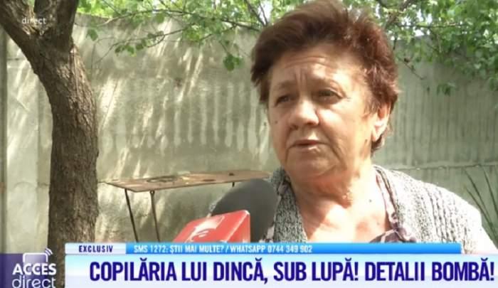 """Sora lui Gheorghe Dincă, declaraţii şocante! """"Era prost să ţină oasele în curte?"""" / VIDEO"""