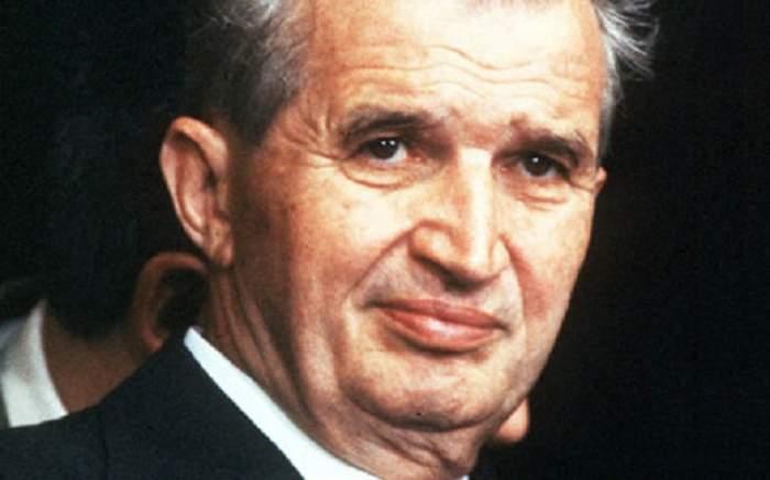 Despre ea s-a spus că a fost amanta lui Nicolae Ceauşescu! Este o artistă de renume