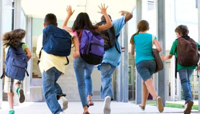 Vești bune pentru elevi! O nouă zi liberă, în luna noiembrie