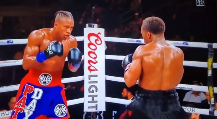 Doliu în lumea boxului! Un celebru boxer a murit la numai 27 de ani