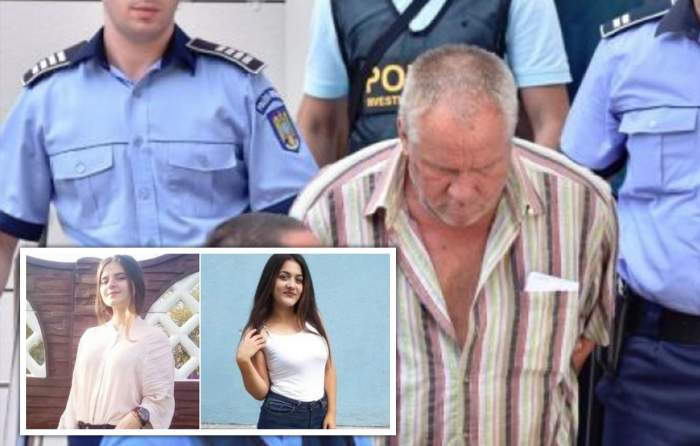 Gheorghe Dincă va mai rămâne în arest încă 30 de zile / UPDATE