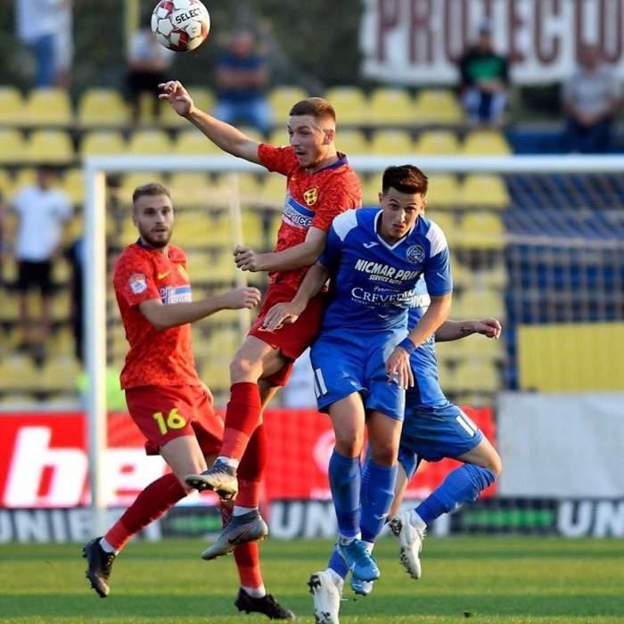 FOTO / Preferatul lui Becali trăiește pe picior mare! În ce investește noul star al FCSB-ului mii de euro